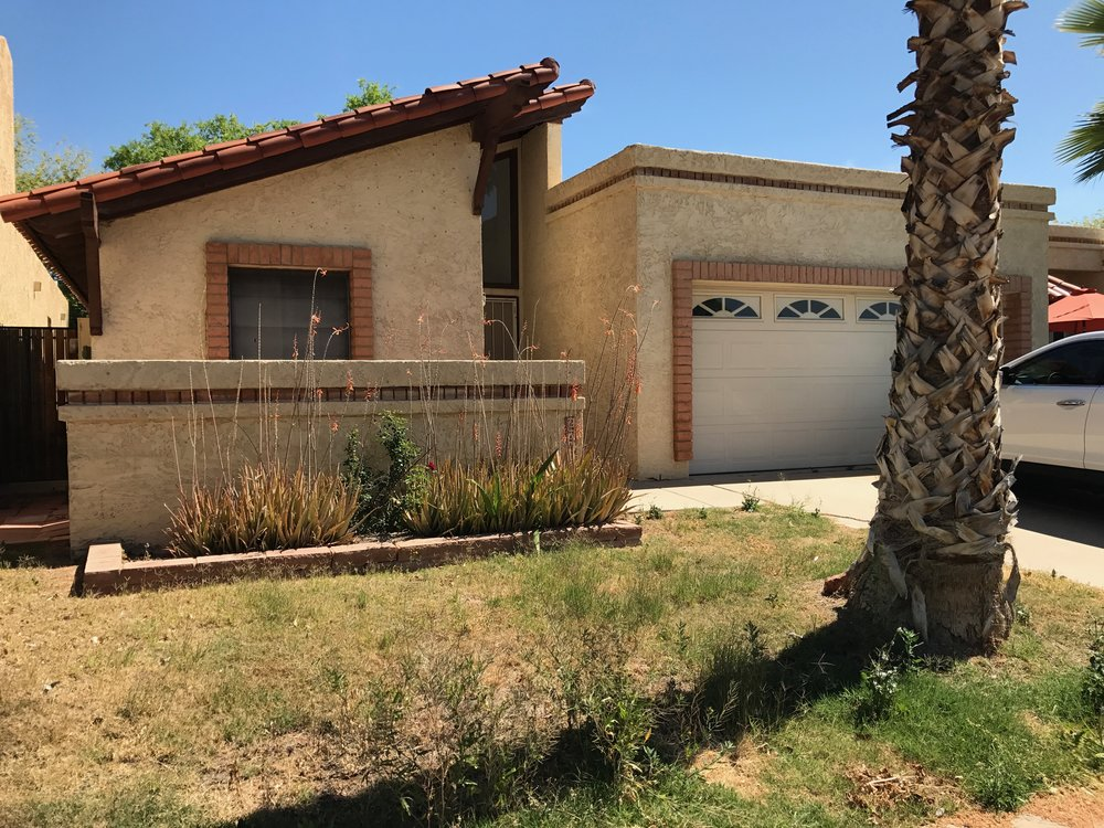 2743 S Santa BarbaraMesa, AZ 85202