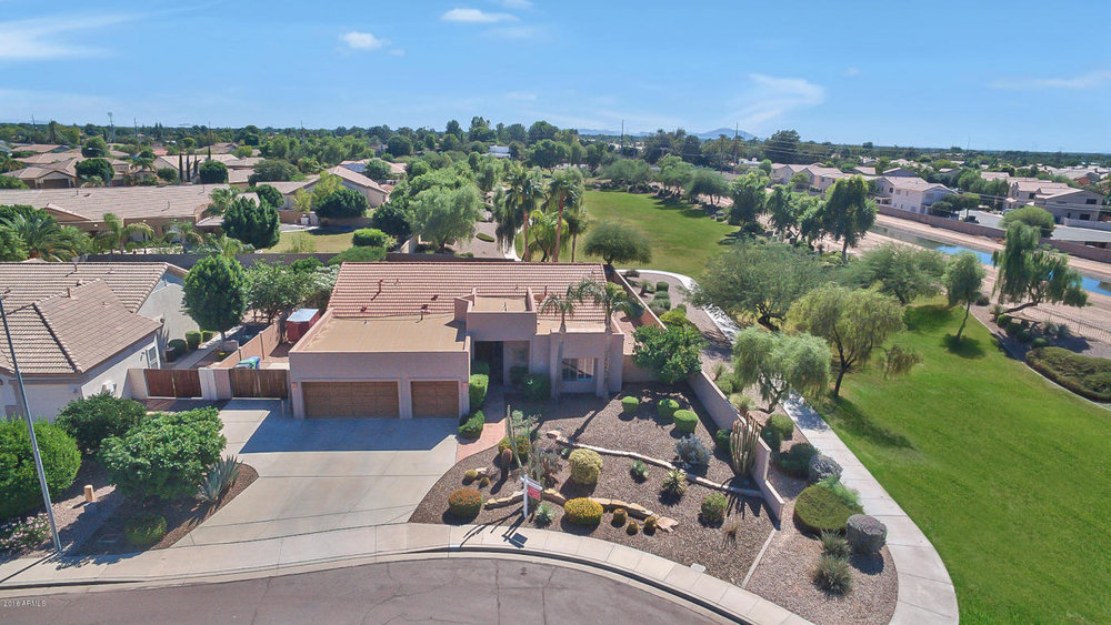 2953 E Grandview St Mesa, AZ 85213-4232