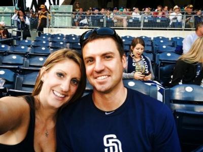 Brandon Putman & Rachel Sacket