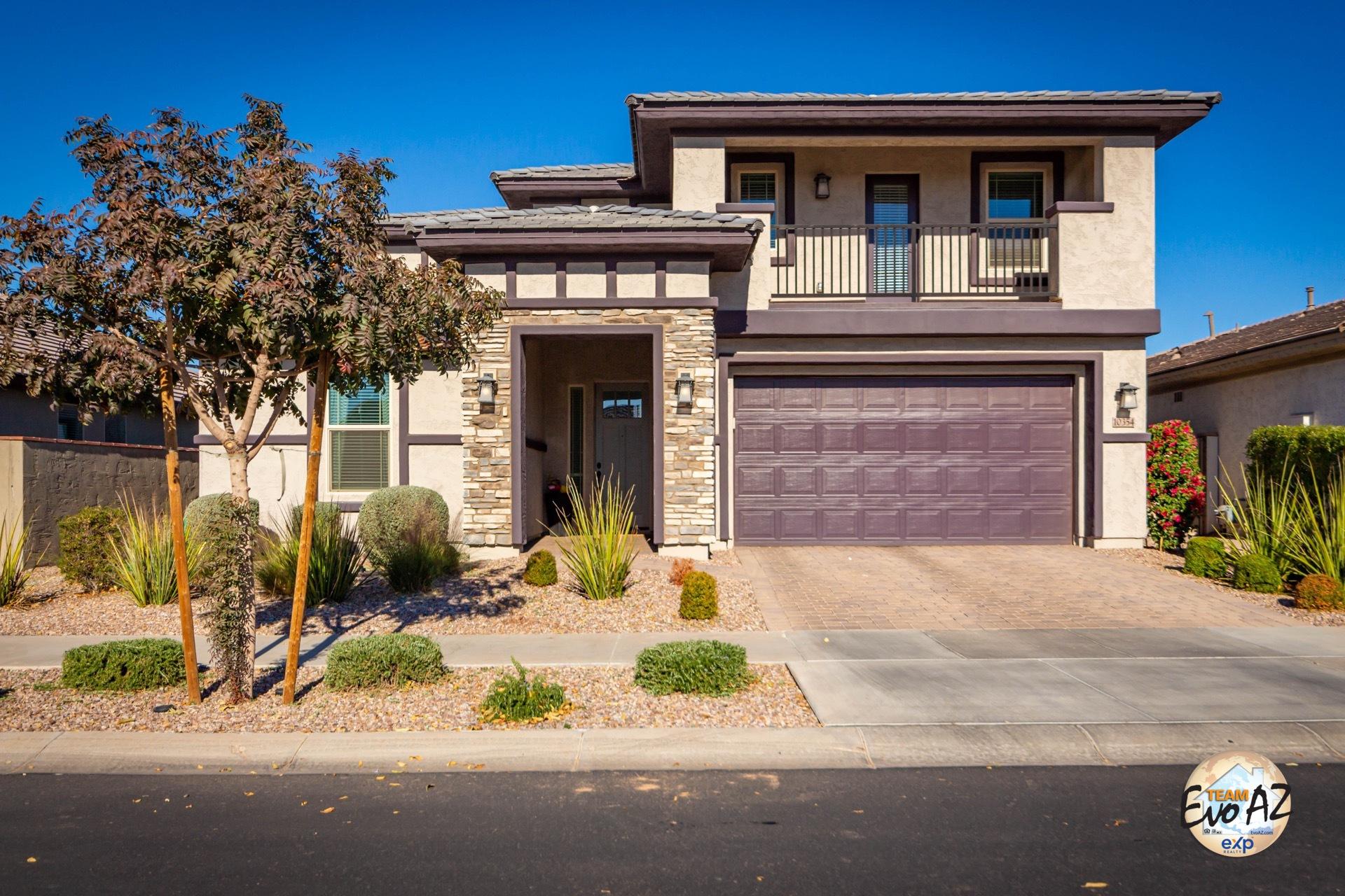 10354 E CORBIN AVE, Mesa, AZ 85212