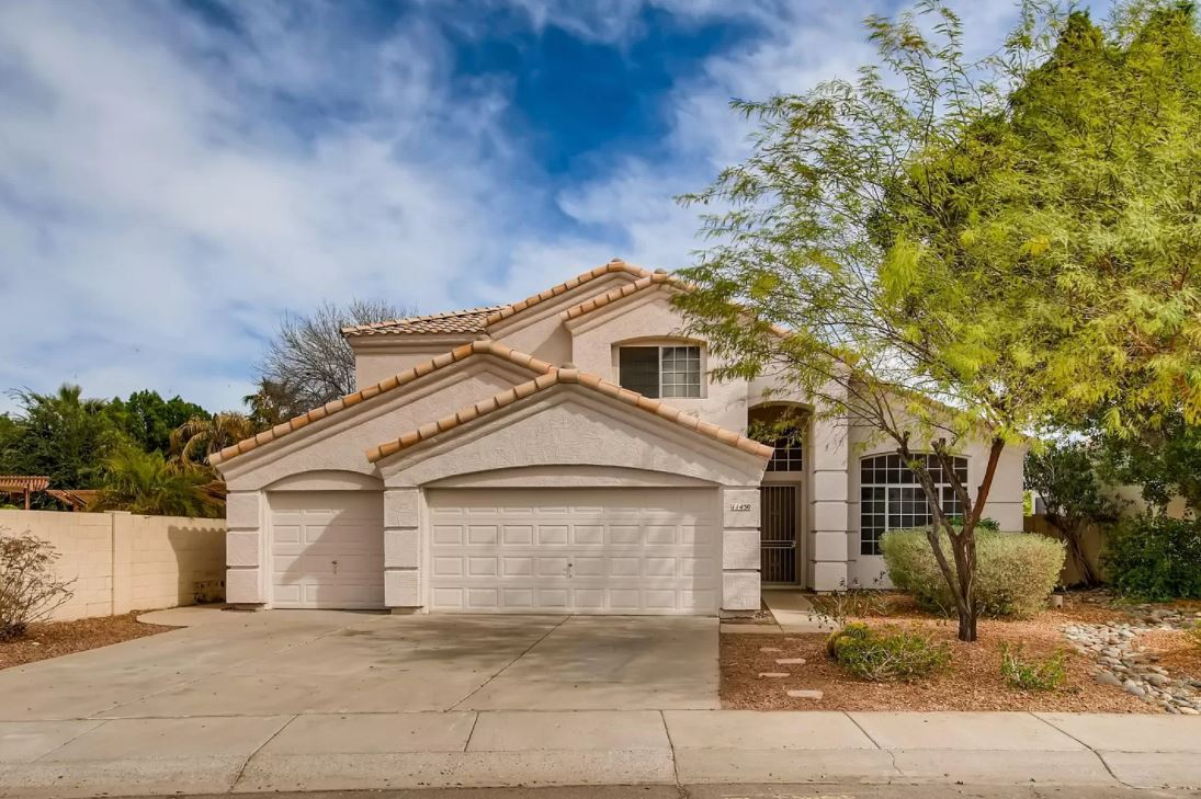 11430 W Laurelwood Ln, Avondale, AZ 85392