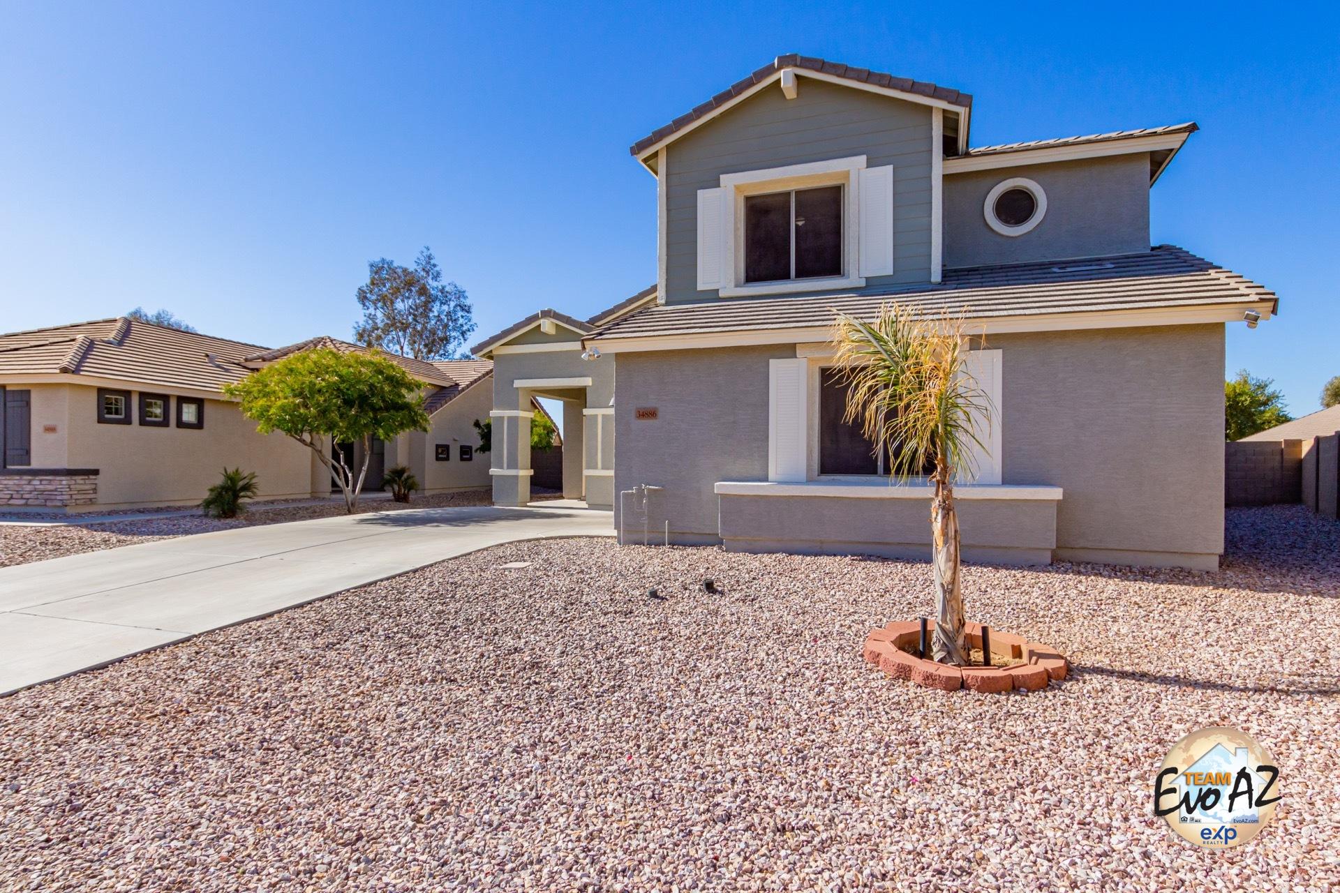 34886 N Stetson Ct,Queen Creek, AZ 85142