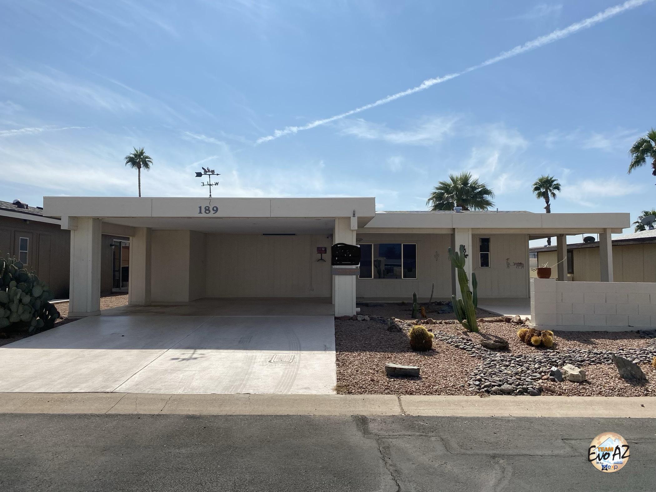 3500 S Tomahawk Rd, Apache Junction, AZ 85119
