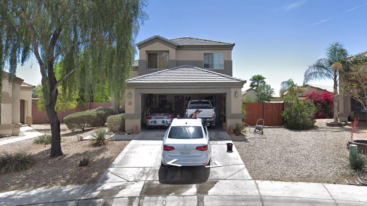 3663 W Belle Ave, Queen Creek, AZ 85142