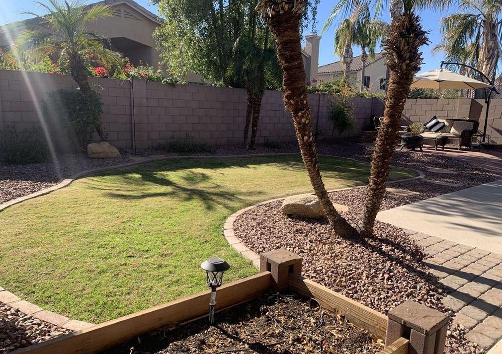 3931 E Page Ave, Gilbert, AZ 85234