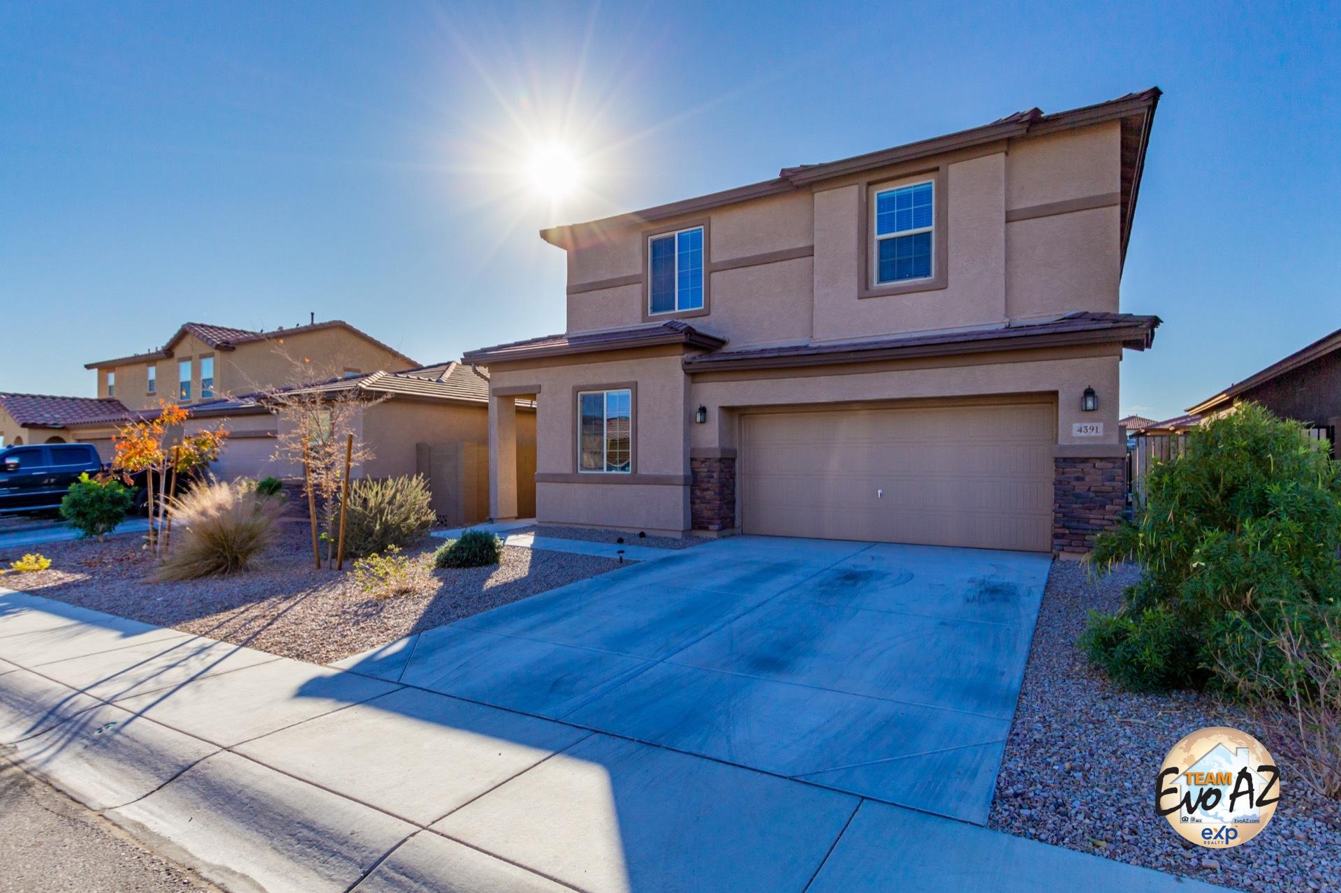 4391 W Federal Way, Queen Creek, AZ 85142