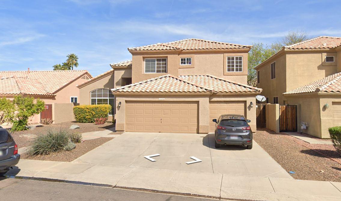 6142 W Linda Ln, Chandler, AZ 85226