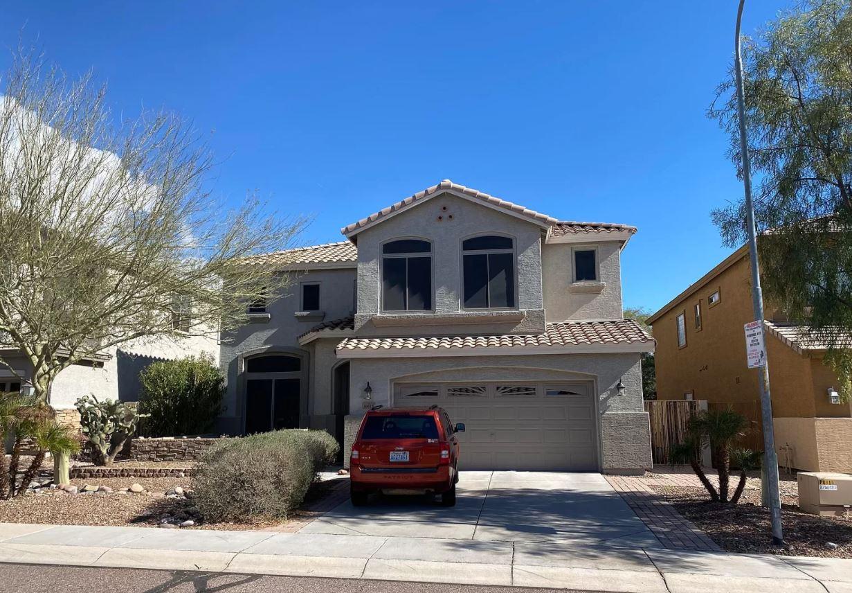 16615 S 27th Ave, Phoenix, AZ 85045