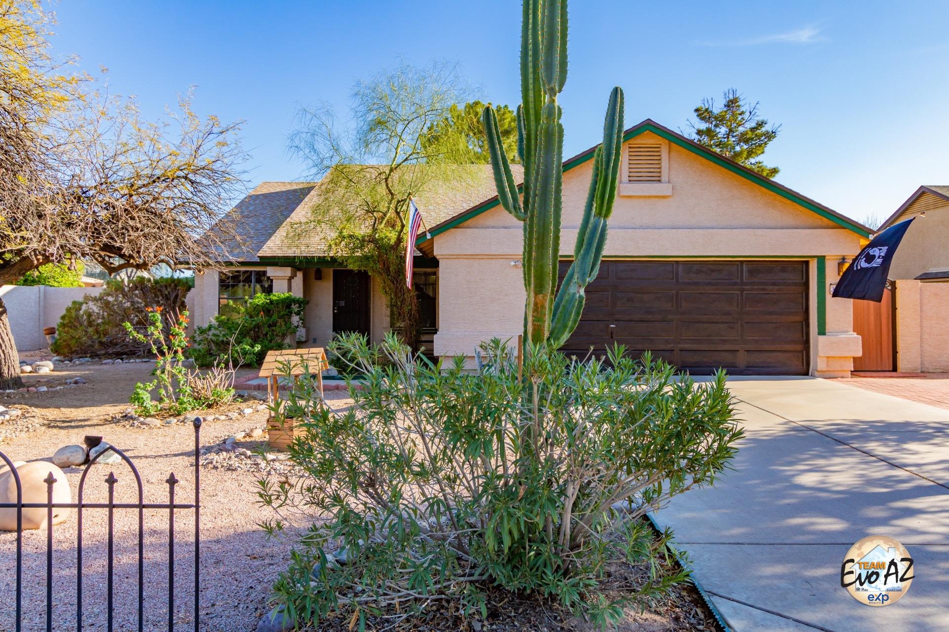 3007 E LELAND ST, Mesa, AZ 85213