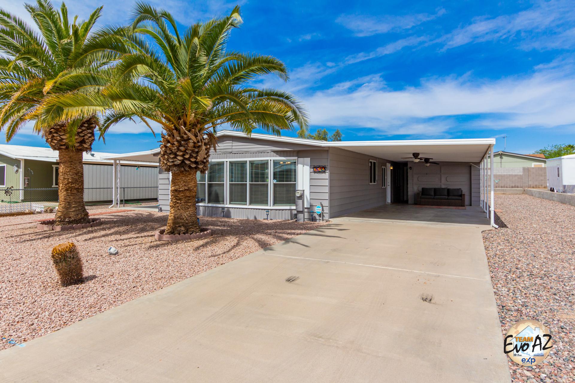 9642 E EDGEWOOD AVE, Mesa, AZ 85208