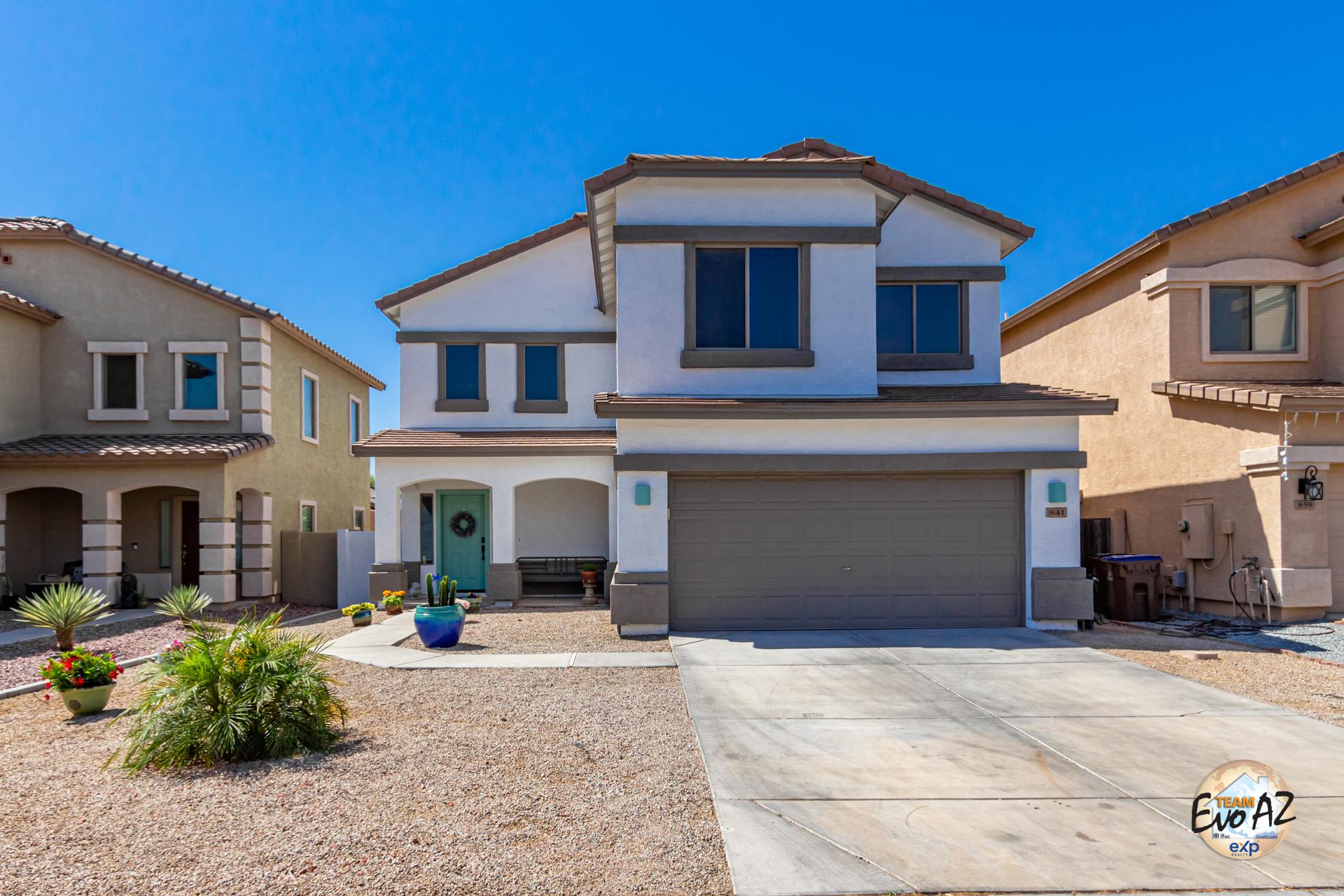 841 W Oak Tree Ln, Queen Creek, AZ 85143