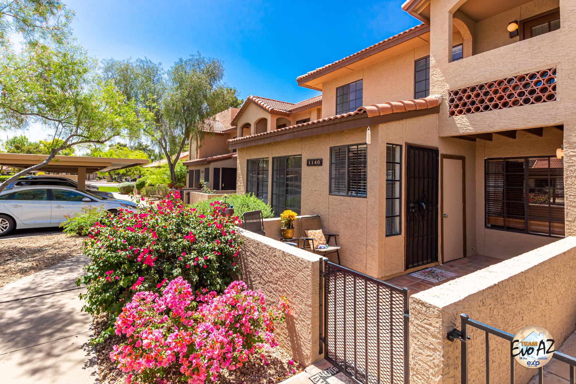 8625 E Belleview Pl, Scottsdale, AZ 85257