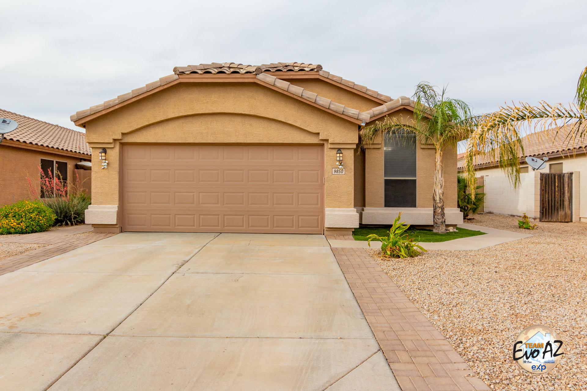 9850 E Osage Ave, Mesa, AZ 85212