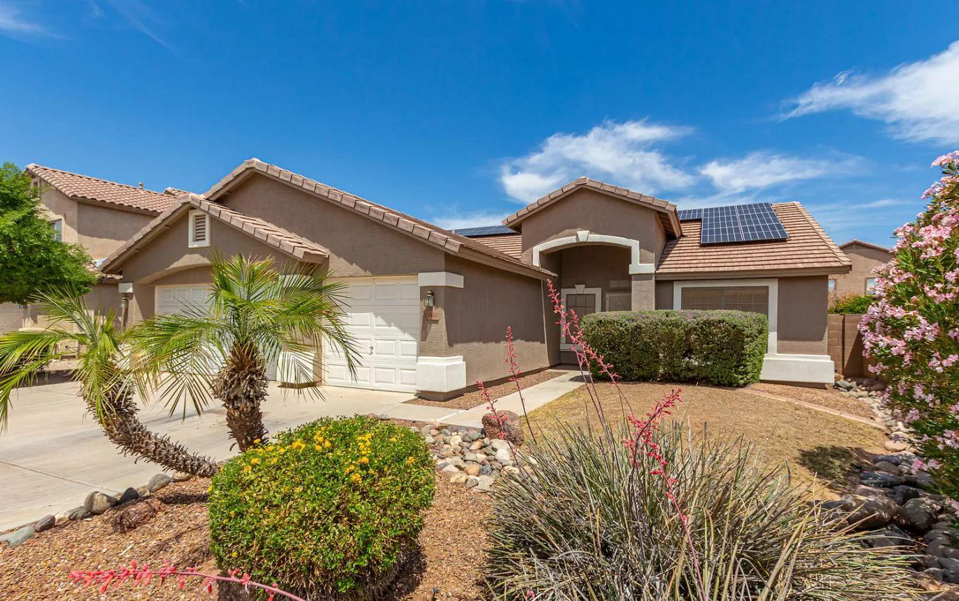10030 E Posada Ave, Mesa, AZ 85212