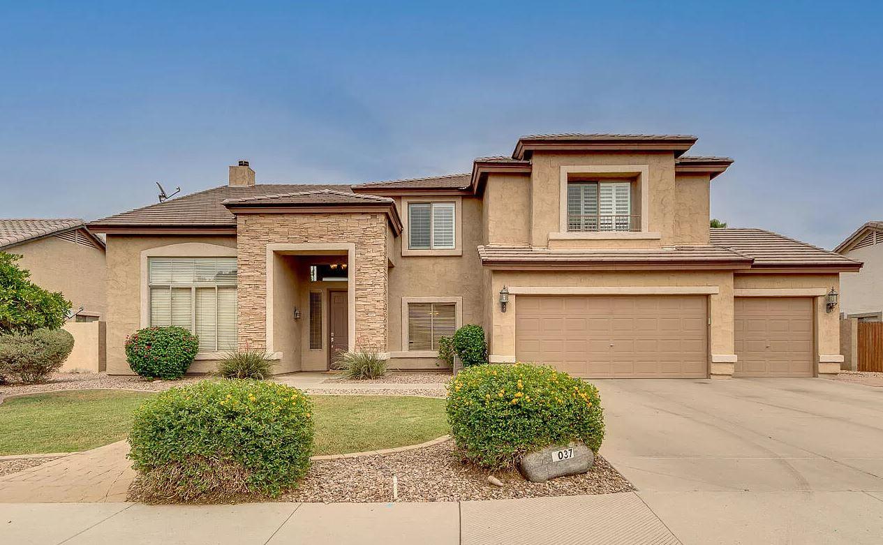 2037 N Chestnut, Mesa, AZ 85213