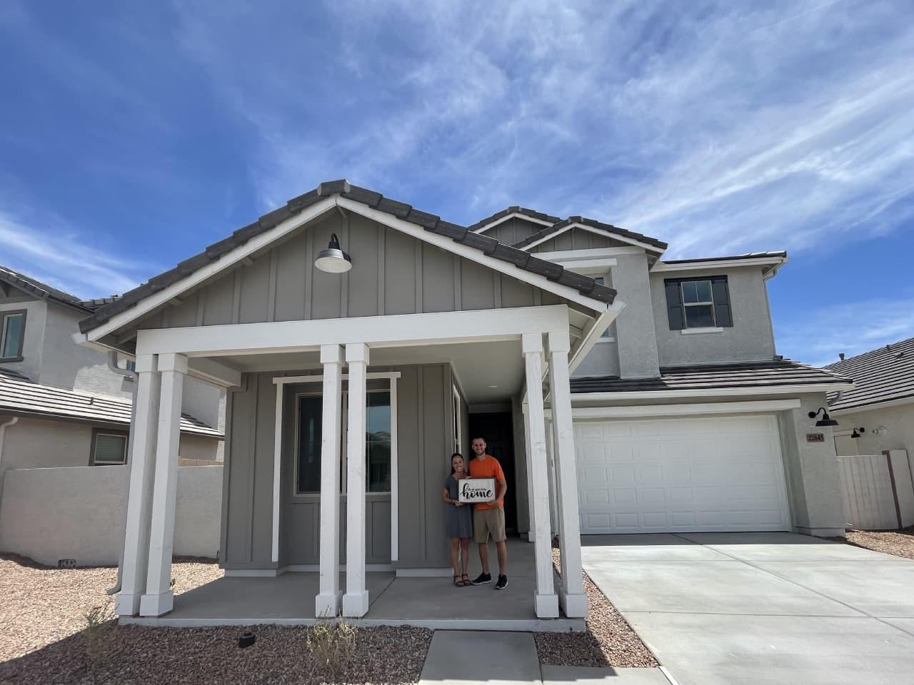 22645 E Marsh Rd, Queen Creek, AZ 85142