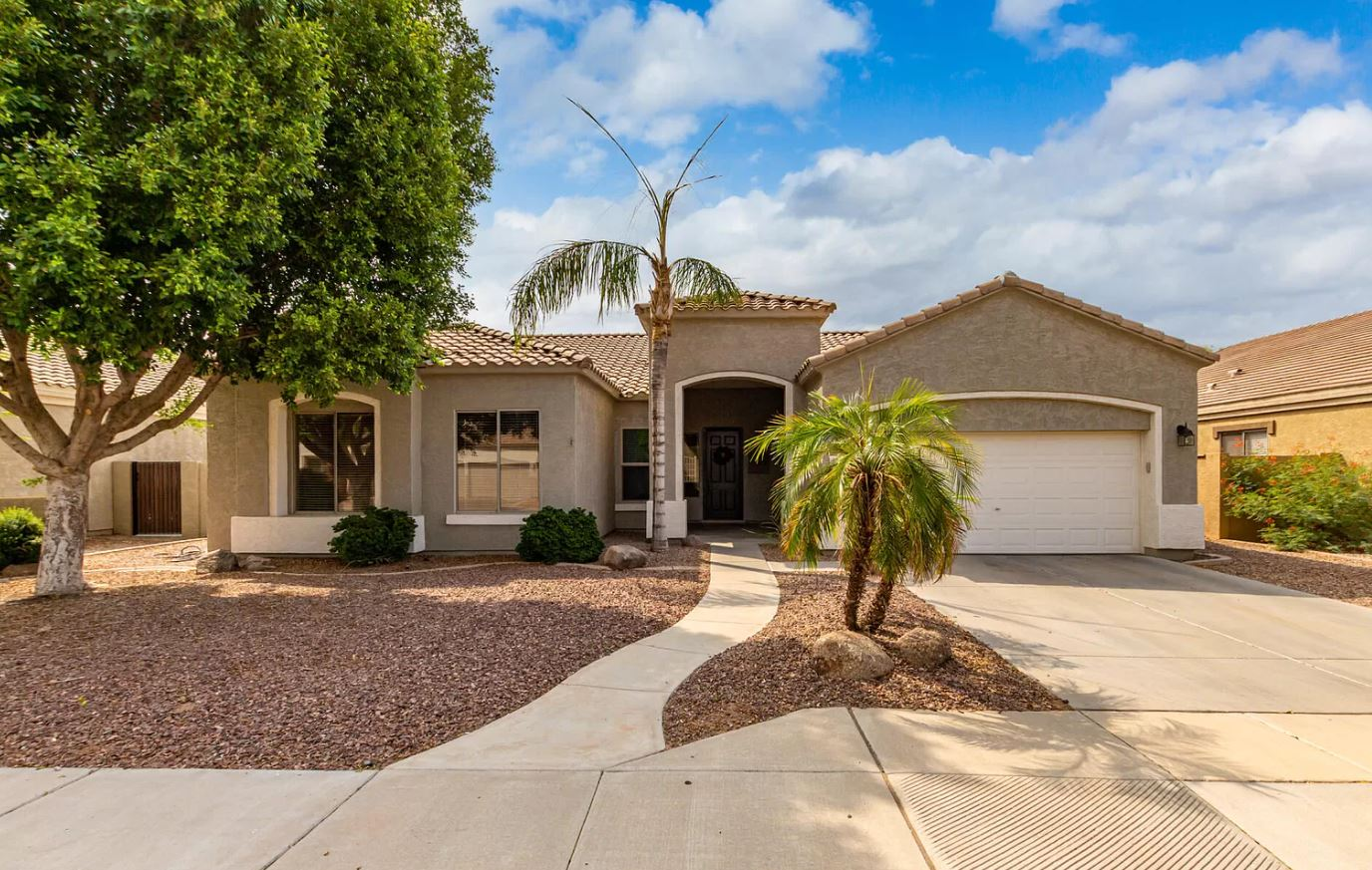 10329 E Irwin Ave, Mesa, AZ 85209