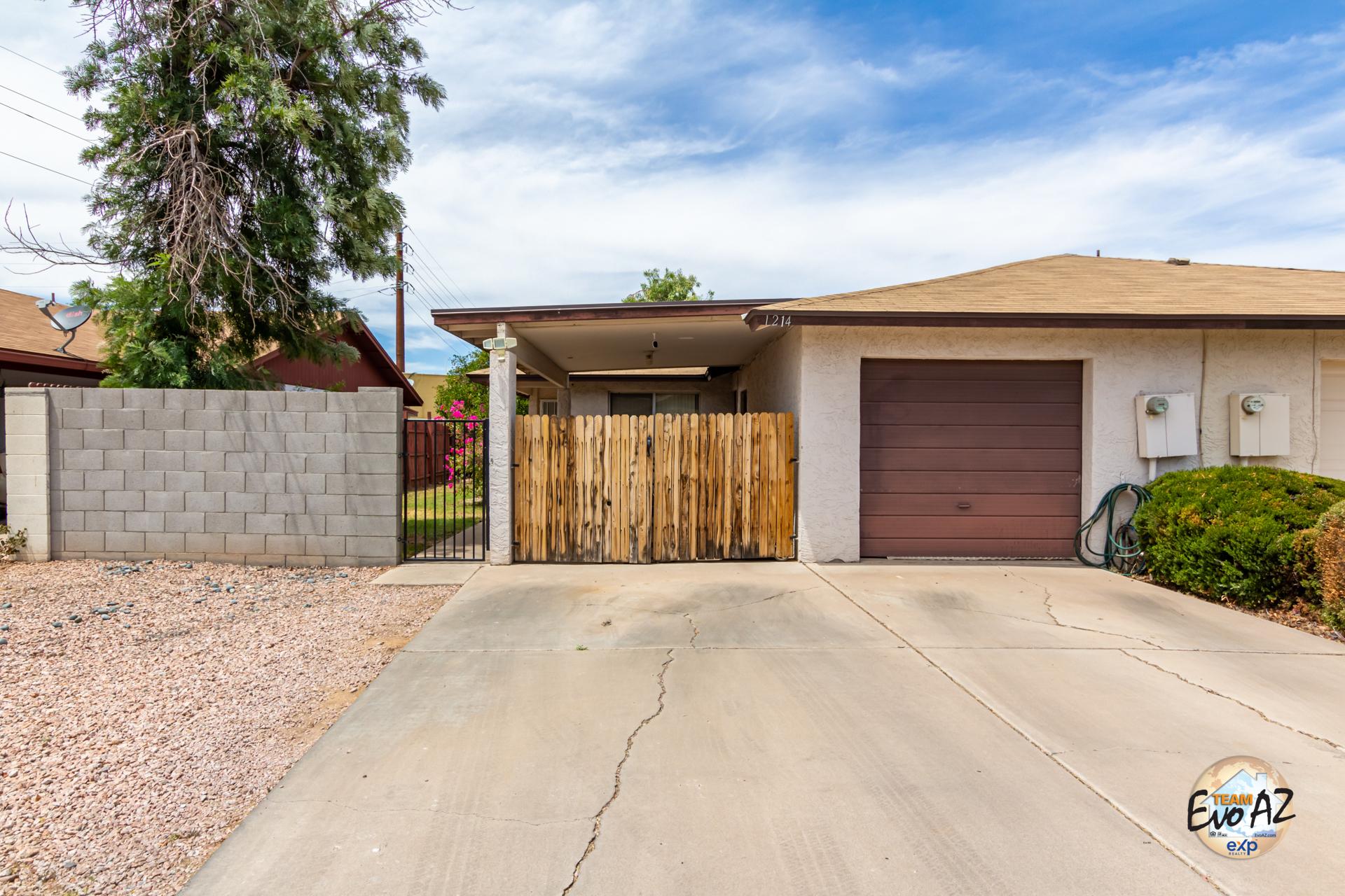 1214 E Glade Ave, Mesa, AZ 85204