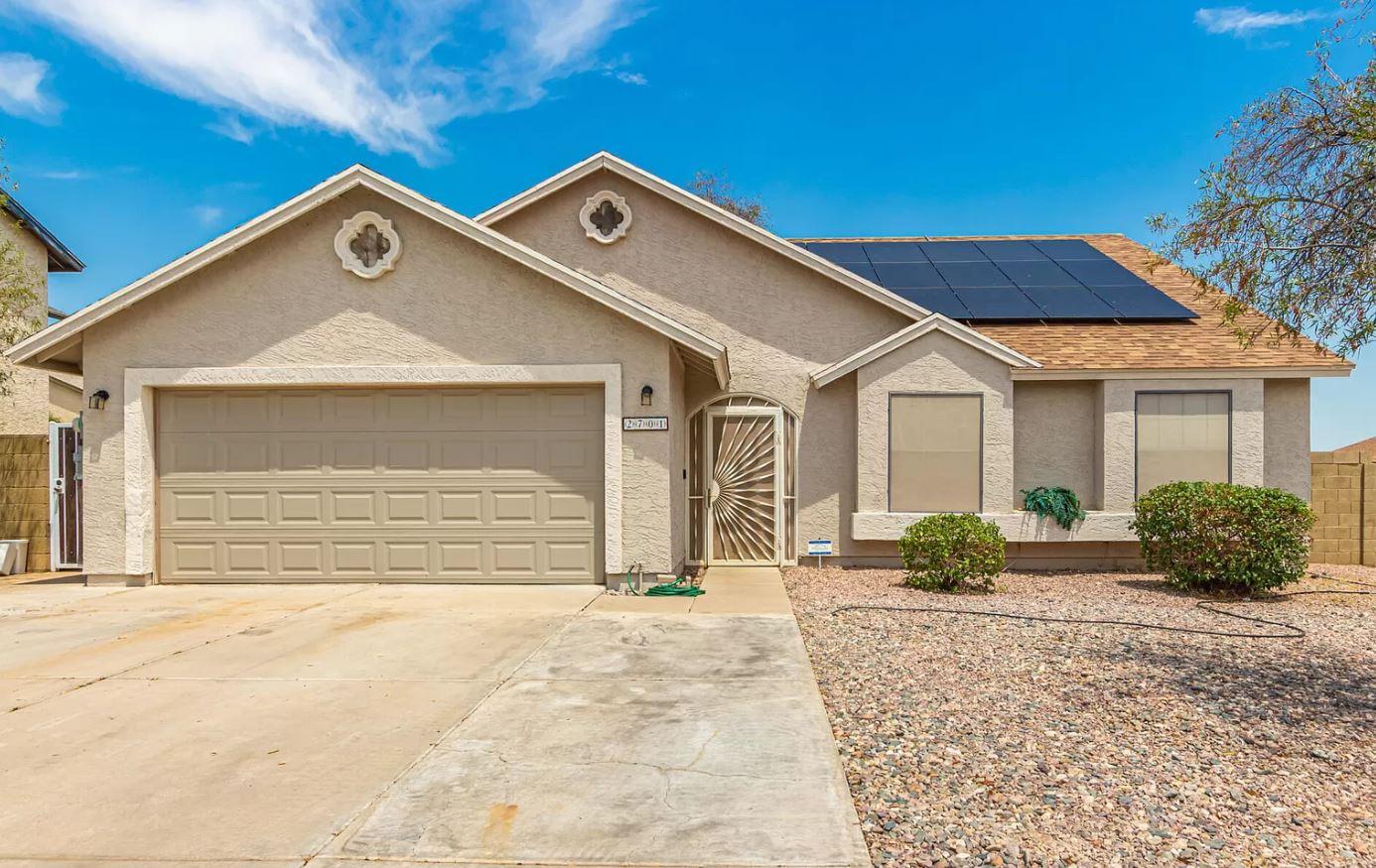 2701 N 87th Dr, Phoenix, AZ 85037