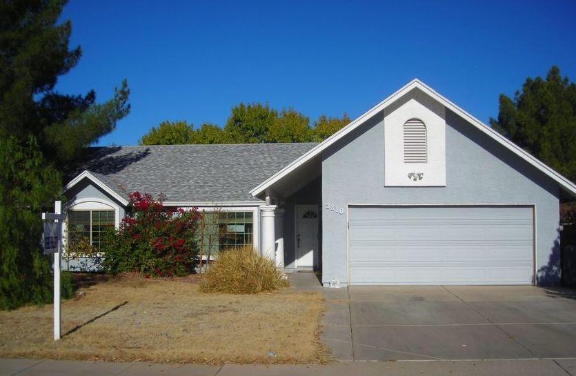 3810 E Diamond Ave, Mesa, AZ 85206