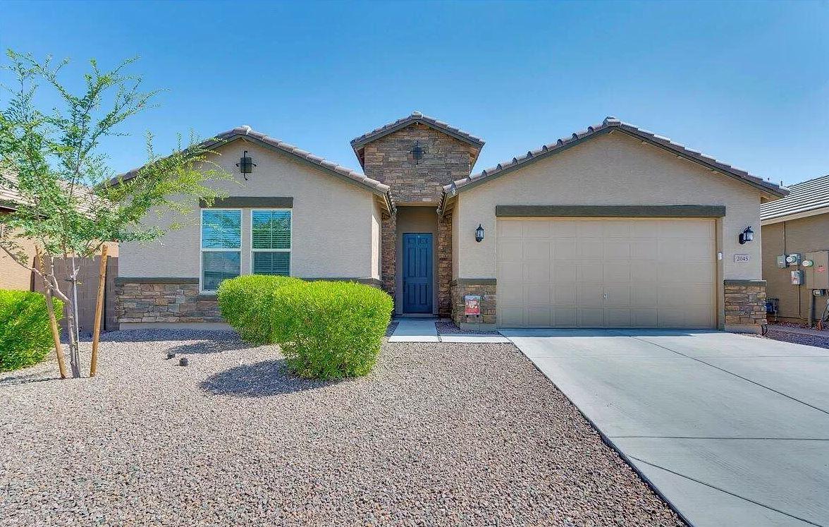 2045 W Madisen Marie Ave, Queen Creek, AZ 85142
