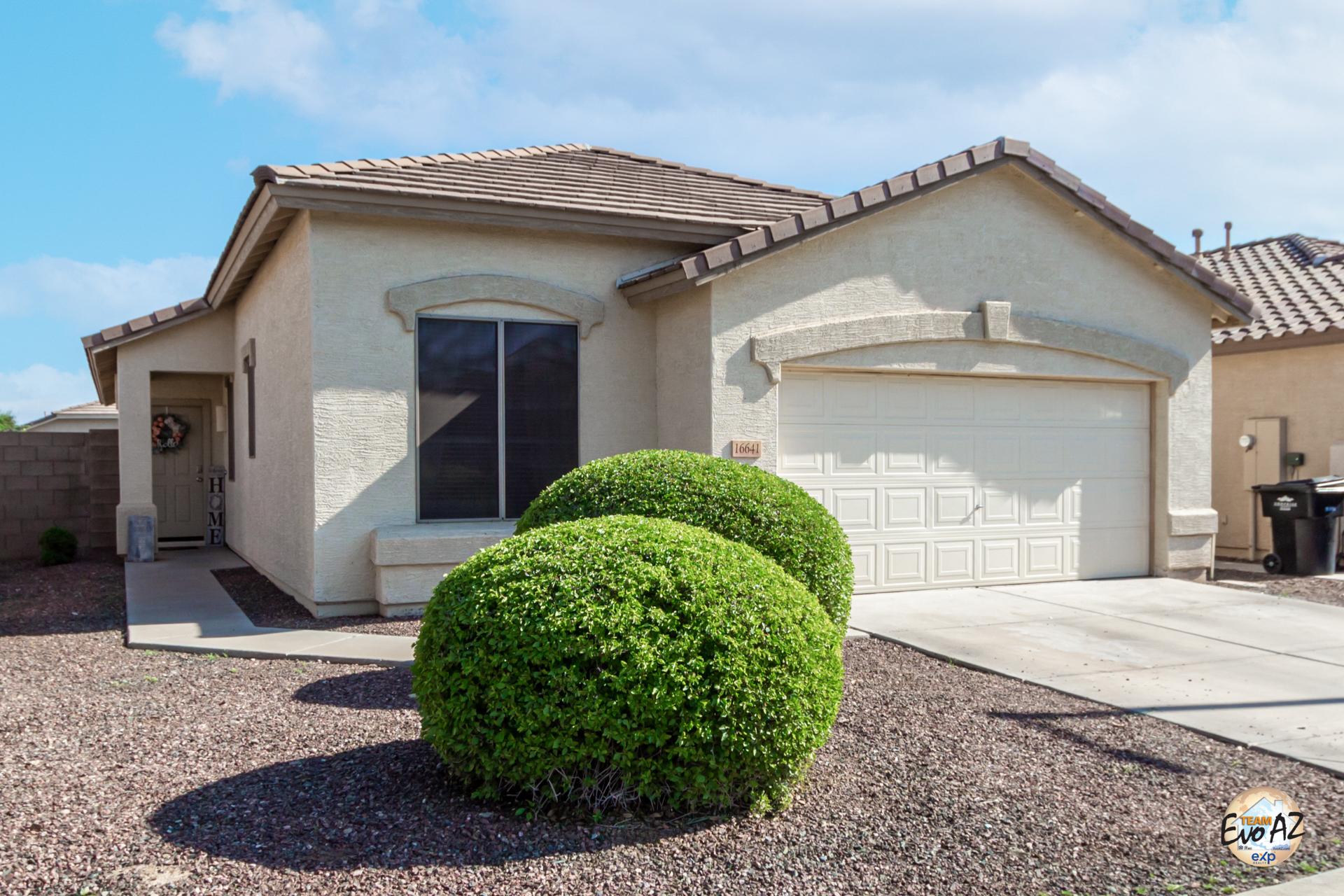 16641 N 169th Ave, Surprise, AZ 85388