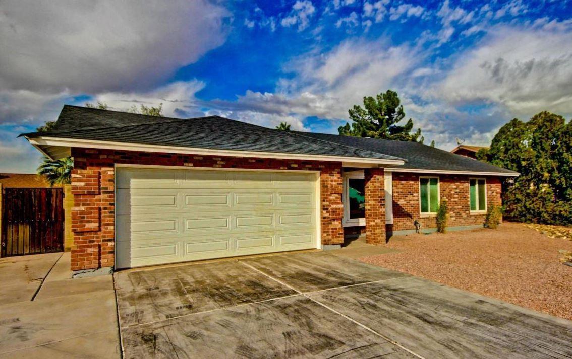 2466 E Carol Ave, Mesa, AZ 85204