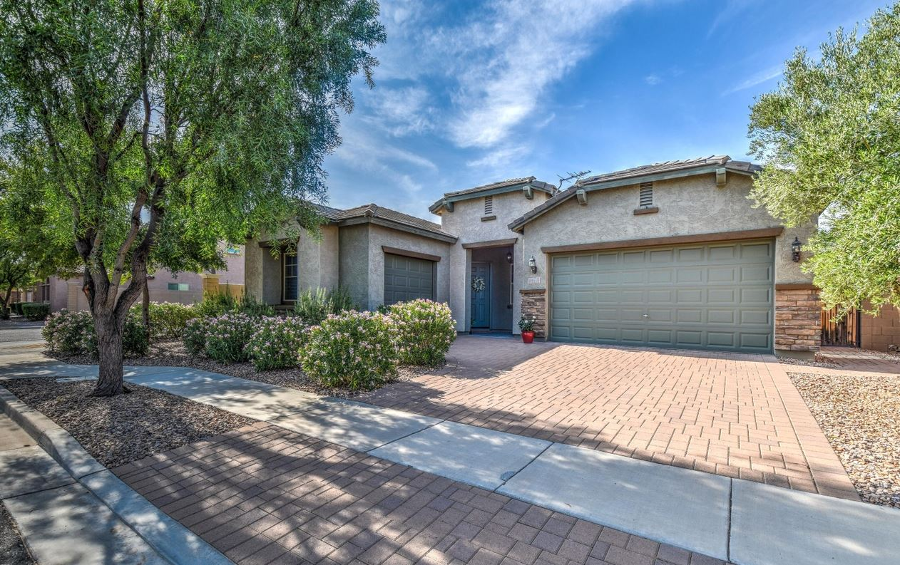 3475 E Franklin Ave, Gilbert, AZ 85295
