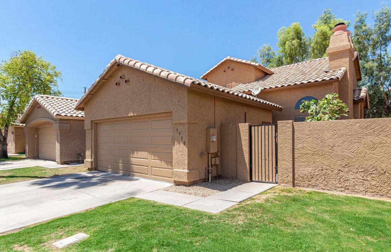 5950 W Drake Ct, Chandler, AZ 85226