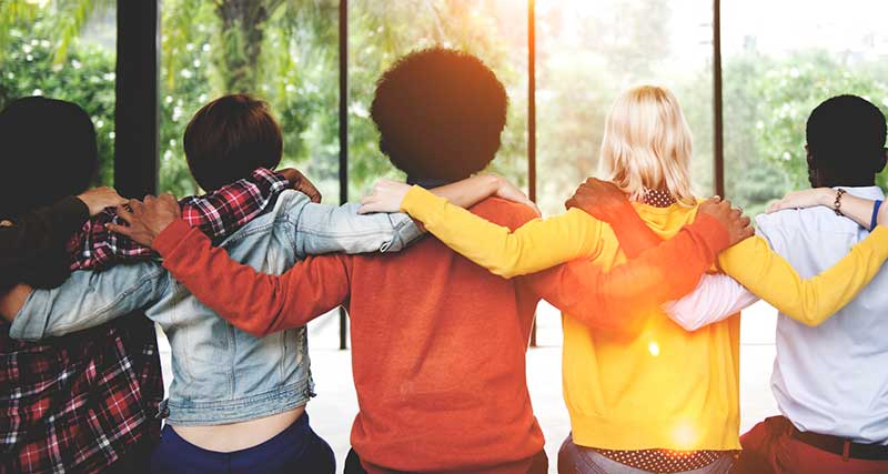 Diverse-People-Friendship-Togetherness-Connection-Rear-View-Conc-800x427