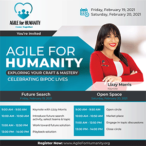 Agile for Humanity Conference 2021