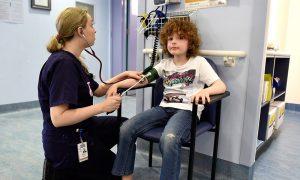 Sydney Children's Hospital Foundation photo