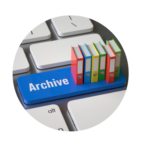 Archive Receipts