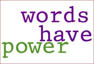 words-power