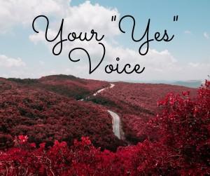 Debbie Delgado- Yes Voice