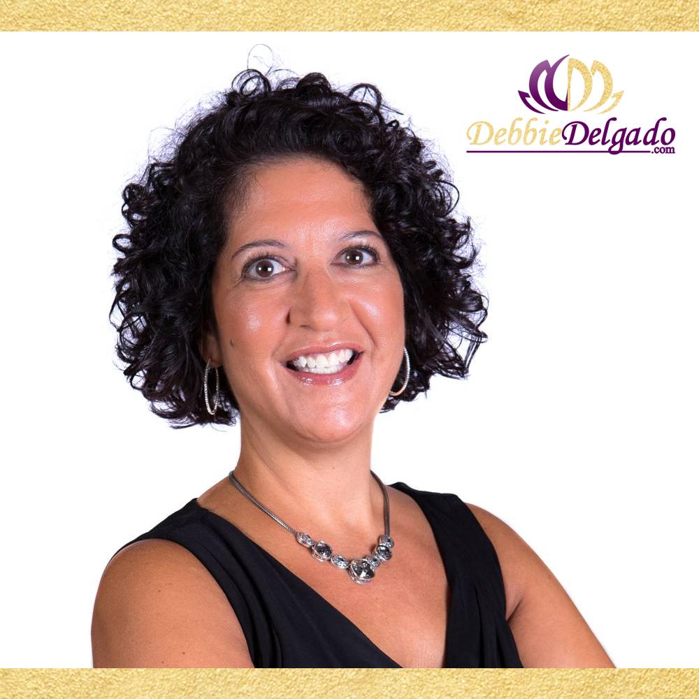 Debbie Delgado Women in Biz