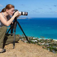 30: Varina and Jay Patel, Nature Photography Duo