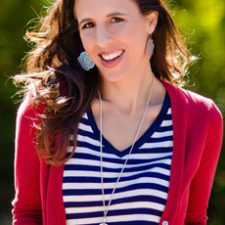 67: Jamie Larson: Get Out of the Comparison Game and Step Into Your Greatness