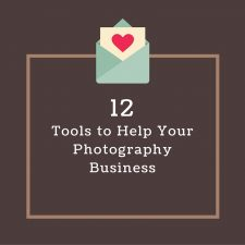 87: Quick Tip Episode: 12 Tools to Help Your Photography Business