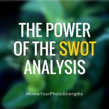 78: Quick Tip Episode: The Power of the SWOT Analysis