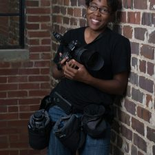 97: Toni Shaw on Guerrilla Marketing and Networking With Other Photographers