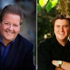 103: Portrait Photographers Bruce and Josh Hudson Discuss Hyper-Targeting