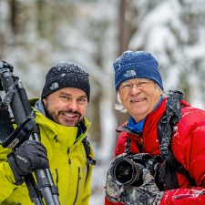 119: The Business Side of Outdoor Photography With Todd and Brad Reed