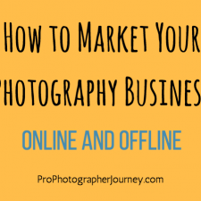 144: David Scott of Photography Spark Shares How to Market Your Photography Business Online AND Offline