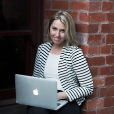 146: Jodie Greck Shares How to Stand Out, Attract the Right Clients, and Build Your Business