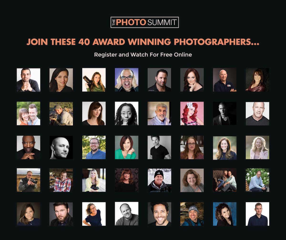 The Photo Summit