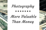 photography and money