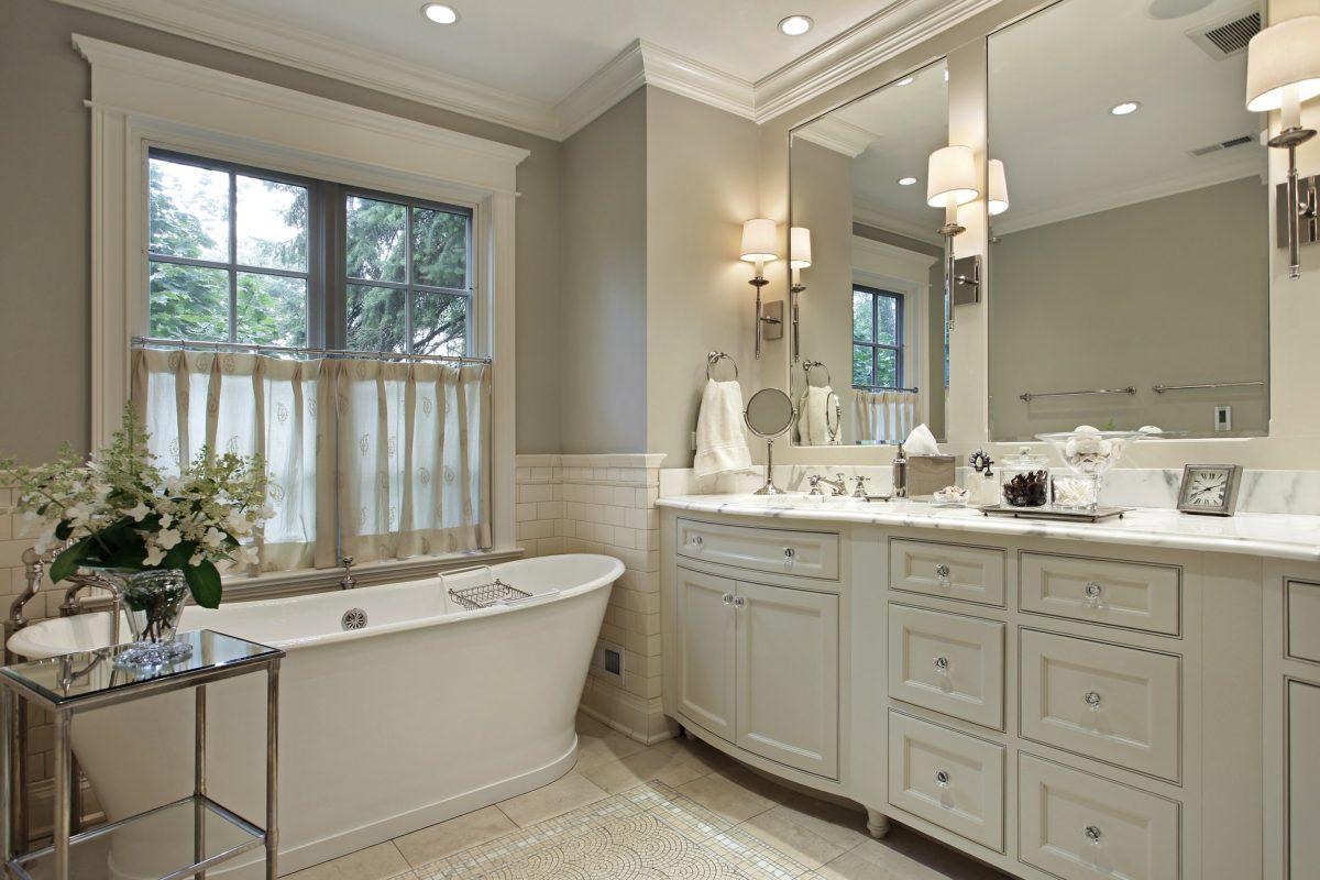 Baltimore Bathroom Remodel