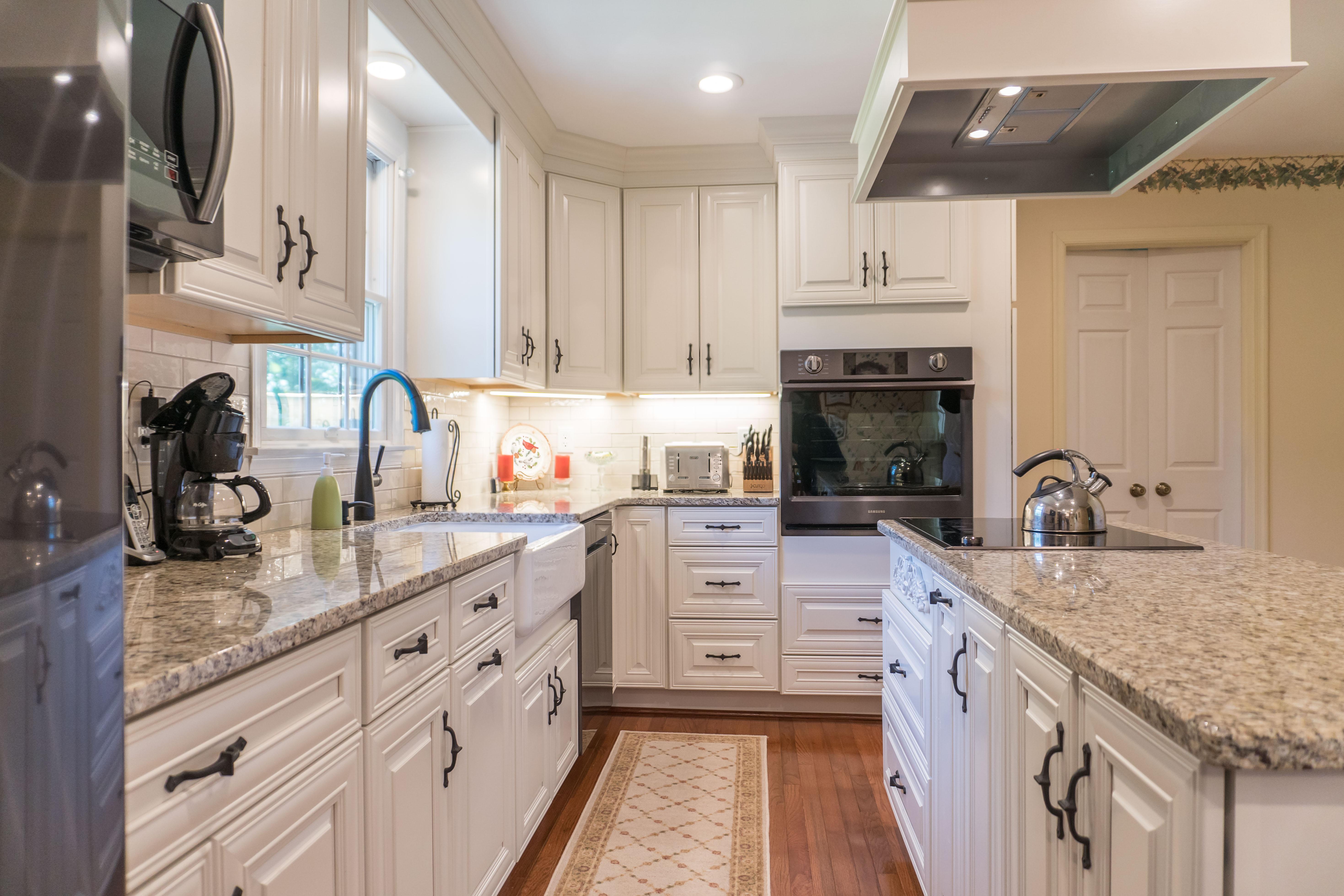 Baltimore Kitchen Remodeling