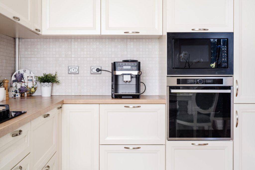 kitchen appliances for Baltimore kitchen remodel